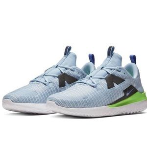 New Nike Renew Arena Hydrogen Blue shoes